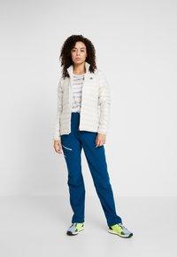 Salewa - DOLOMITIC - Outdoor trousers - poseidon - 1