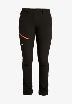 DOLOMITIC - Outdoor trousers - black out