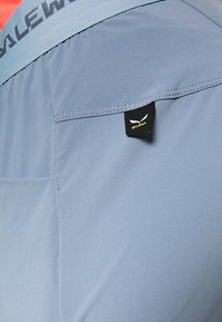 Salewa - PEDROC LIGHT - Outdoor trousers - flint stone - 5