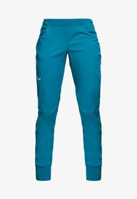 Salewa - AGNER LIGHT - Outdoor trousers - malta - 6