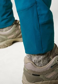 Salewa - AGNER LIGHT - Outdoor trousers - malta - 4