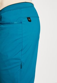 Salewa - AGNER LIGHT - Outdoor trousers - malta - 3