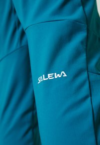 Salewa - AGNER LIGHT - Outdoor trousers - malta - 7