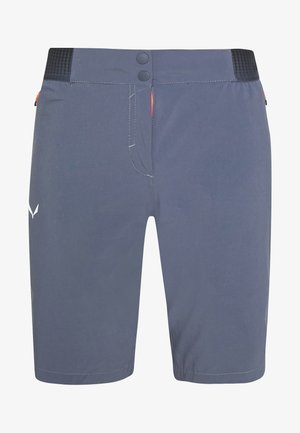PEDROC CARGO - Sports shorts - ombre blue