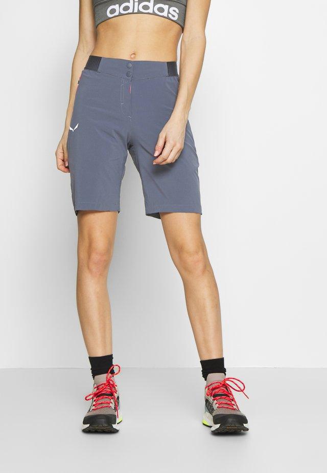 PEDROC CARGO - Sports shorts - ombre blue