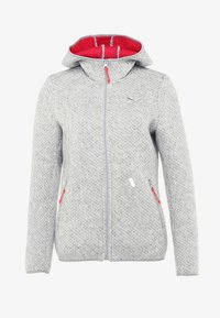 Salewa - Outdoor jacket - silver - 4