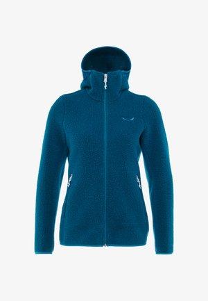 FANES  - Fleece jacket - malta melange