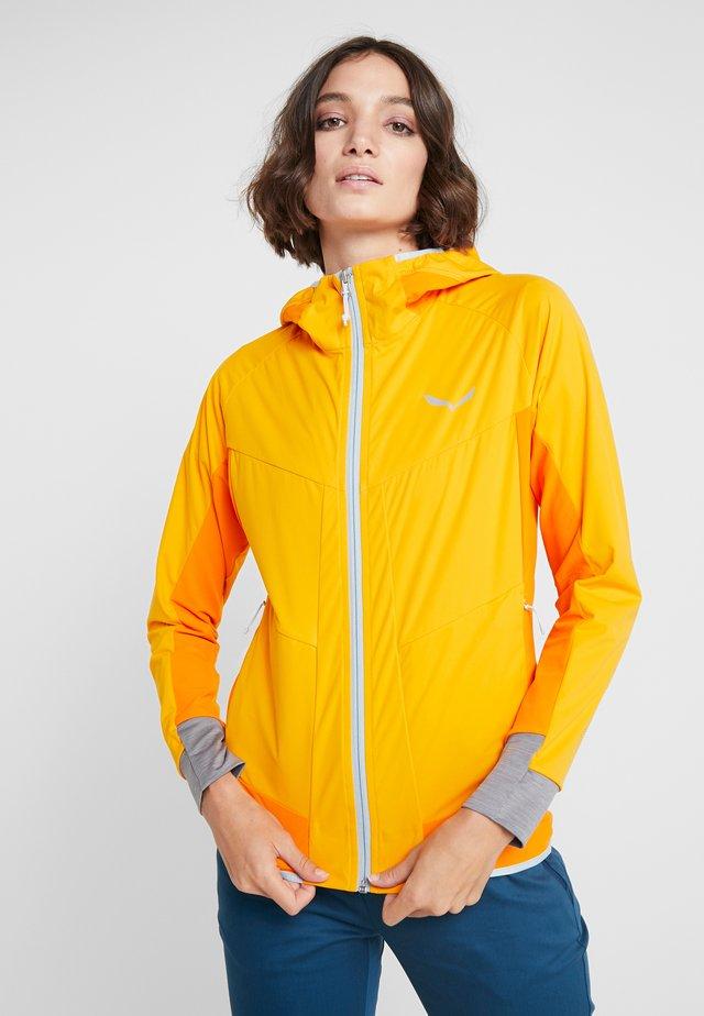 PEDROC  - Soft shell jacket - glory