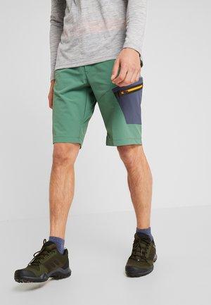 PEDROC BERMUDA - Shorts outdoor - myrtle