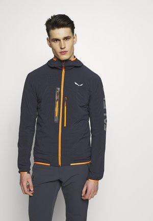 PUEZ - Outdoor jacket - premium navy