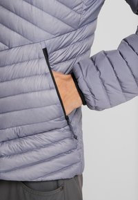 Salewa - ORTLES LIGHT HOOD - Piumino - grisaille - 3