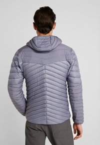 Salewa - ORTLES LIGHT HOOD - Piumino - grisaille - 2