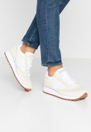 JAZZ VINTAGE - Sneakers basse - white