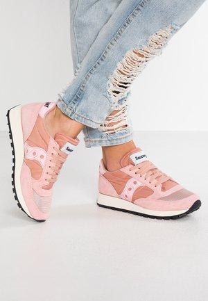 JAZZ VINTAGE - Sneaker low - pink