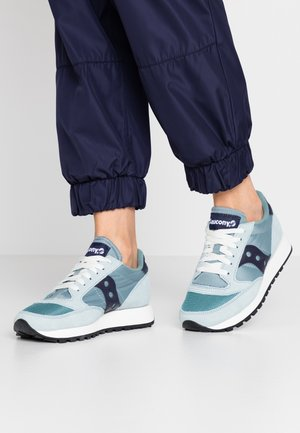 JAZZ VINTAGE - Sneakers basse - smoke blue/navy