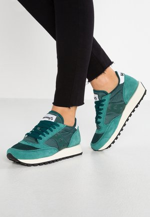 JAZZ VINTAGE - Trainers - green