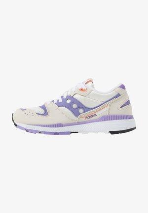 AZURA - Tenisky - white/lilac