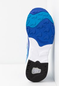 Saucony - AYA - Sneaker low - white/blue/light blue - 4