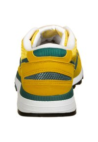 Saucony - Sneakers laag - yellow/teal - 3