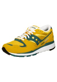 Saucony - Sneakers laag - yellow/teal - 2