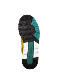 Saucony - Sneakers laag - yellow/teal - 4
