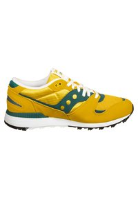 Saucony - Sneakers laag - yellow/teal - 6