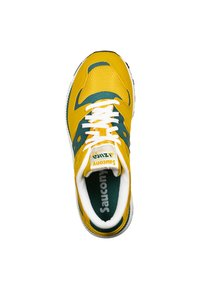 Saucony - Sneakers laag - yellow/teal - 1