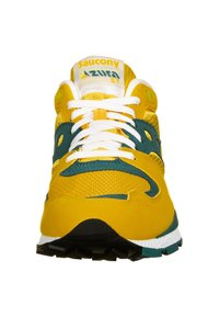 Saucony - Sneakers laag - yellow/teal - 5
