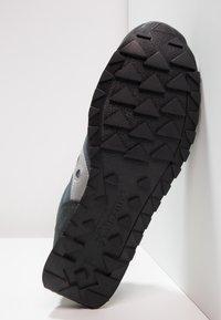 Saucony - JAZZ ORIGINAL VINTAGE - Sneakers basse - blue/navy/silver - 4