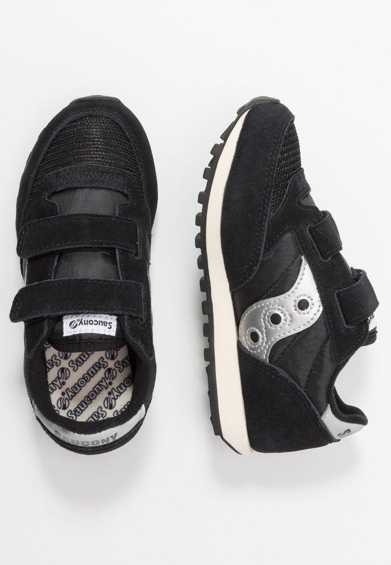 Saucony - JAZZ ORIGINAL VINTAGE - Sneaker low - black