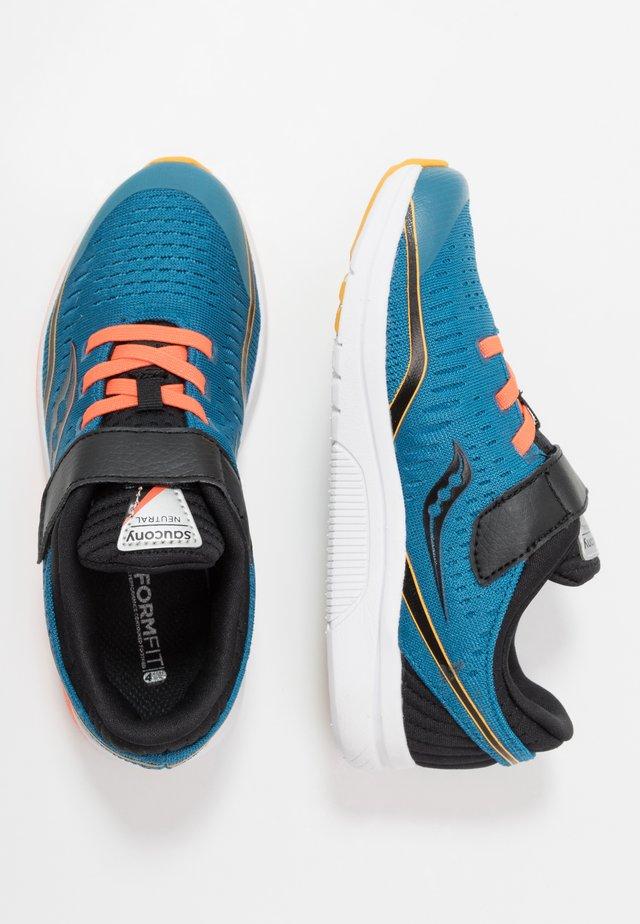KINVARA 11 - Sneakersy niskie - seaport