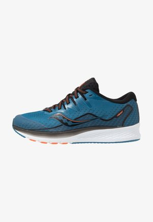 S-RIDE ISO 2 - Sneakers - blue/black