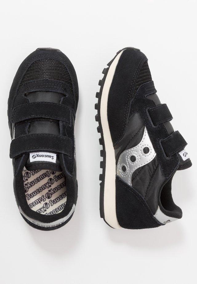 JAZZ ORIGINAL VINTAGE - Sneaker low - black