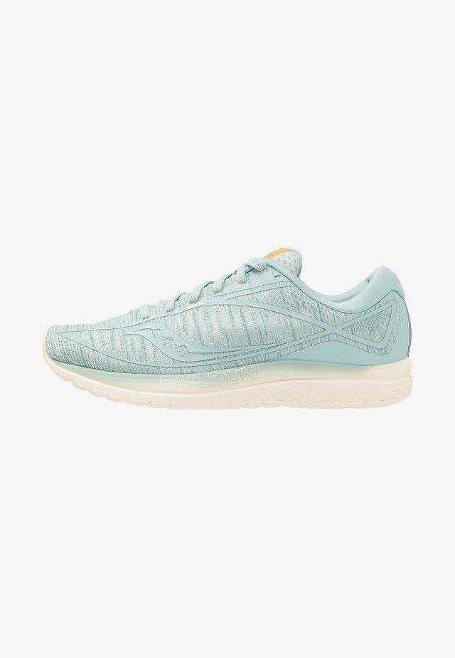 KINVARA 10 - Neutral running shoes - aqua shade
