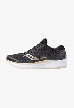 RIDE ISO 2 - Neutrální běžecké boty - black/gold