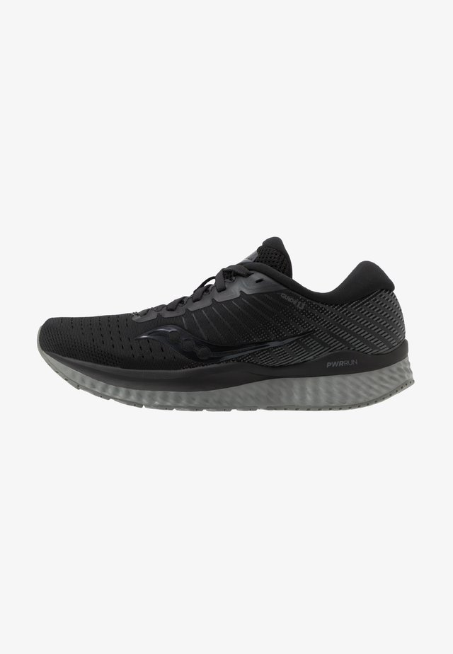 GUIDE - Neutral running shoes - blackout