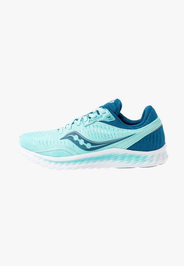 KINVARA - Trainings-/Fitnessschuh - aqua blue