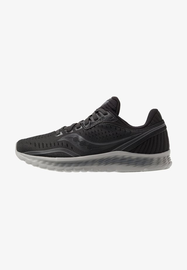 KINVARA - Sports shoes - blackout