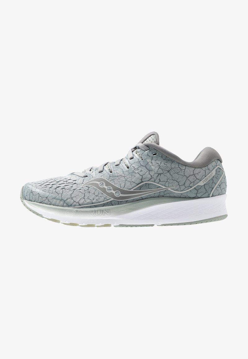 Saucony - RIDE ISO 2 - Neutral running shoes - metal quake