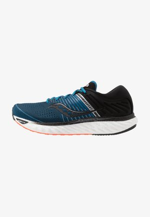TRIUMPH 17 - Neutral running shoes - blue/black