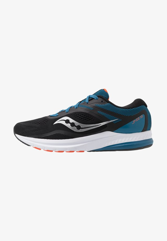 JAZZ 22 - Neutral running shoes - blue/black