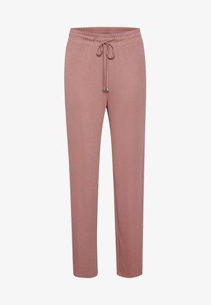 GIASZ  - Pantalones deportivos - coral