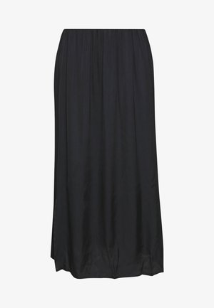 GITASZ SKIRT - A-line skirt - black