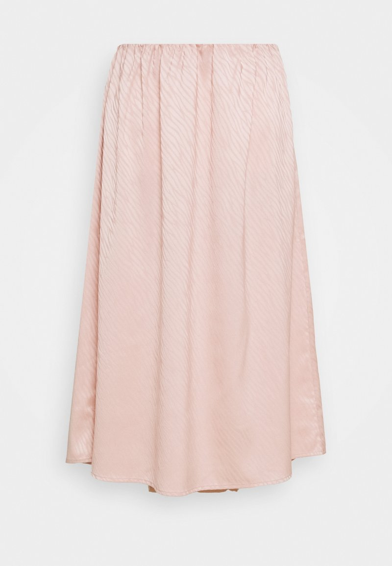 Saint Tropez - XELA SKIRT - A-Linien-Rock - misty rose