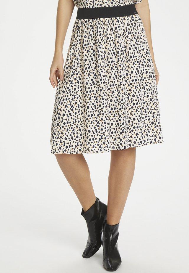 CHEETAH - A-linjekjol - whisper cheetah