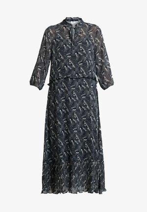 ASSIA DRESS - Denní šaty - midnight