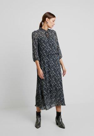 ASSIA DRESS - Sukienka letnia - midnight