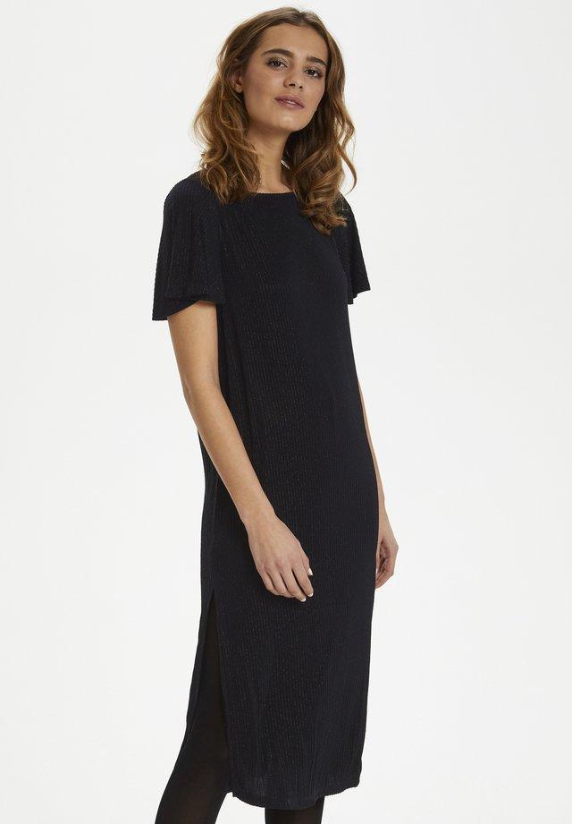TROPEZ RINASZ  - Korte jurk - black