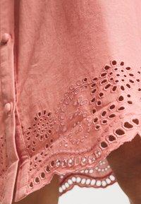 Saint Tropez - DRESS - Košilové šaty - desert sand - 6