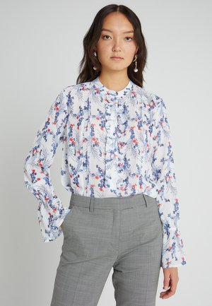 SPRING LOVE - Blouse - ice